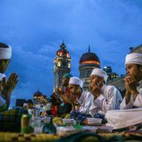 イスラム教 食事