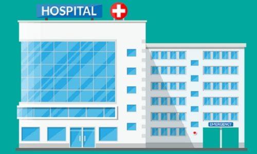キリスト教 病院