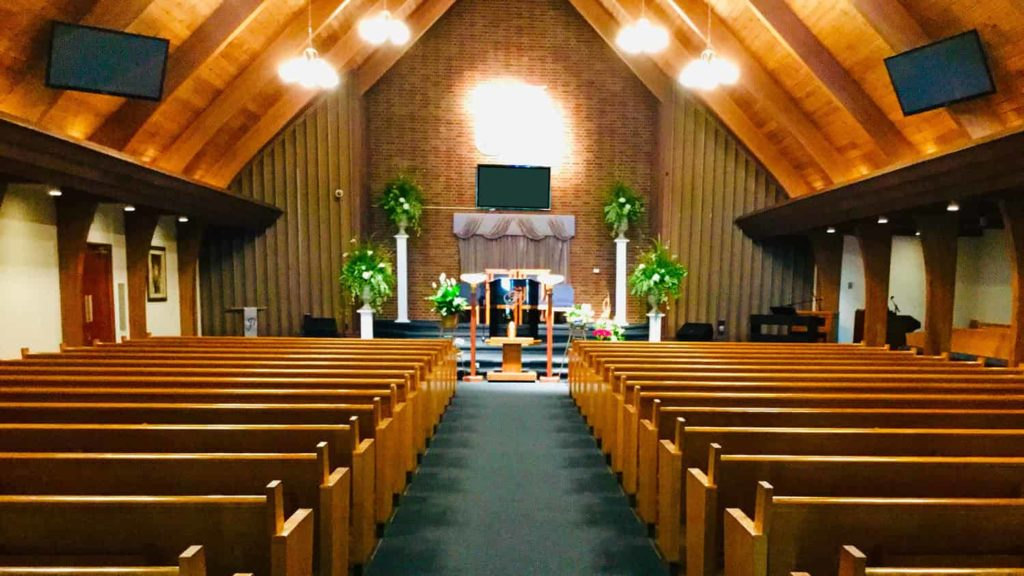 キリスト教 葬儀