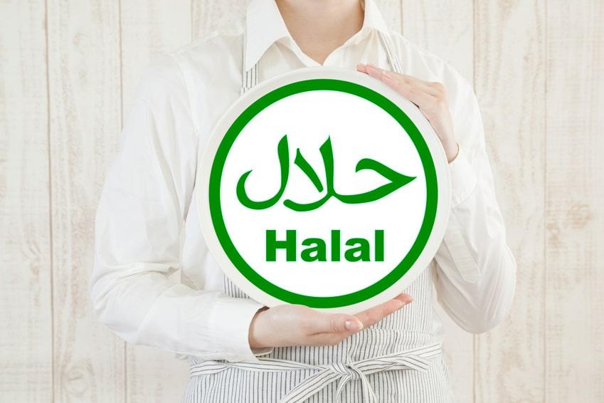 イスラム教 豚肉
