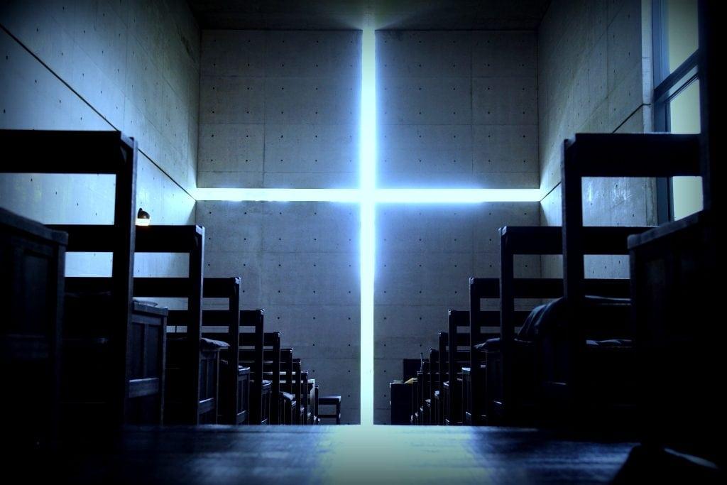 キリスト教 プロテスタント