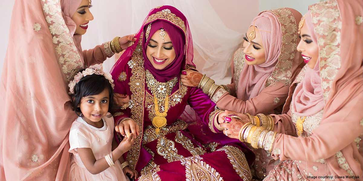 イスラム教 女性