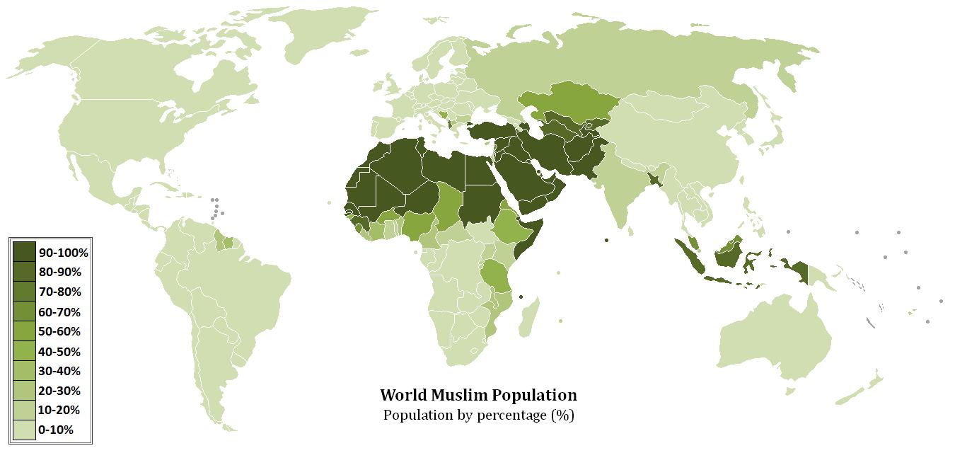 イスラム教徒