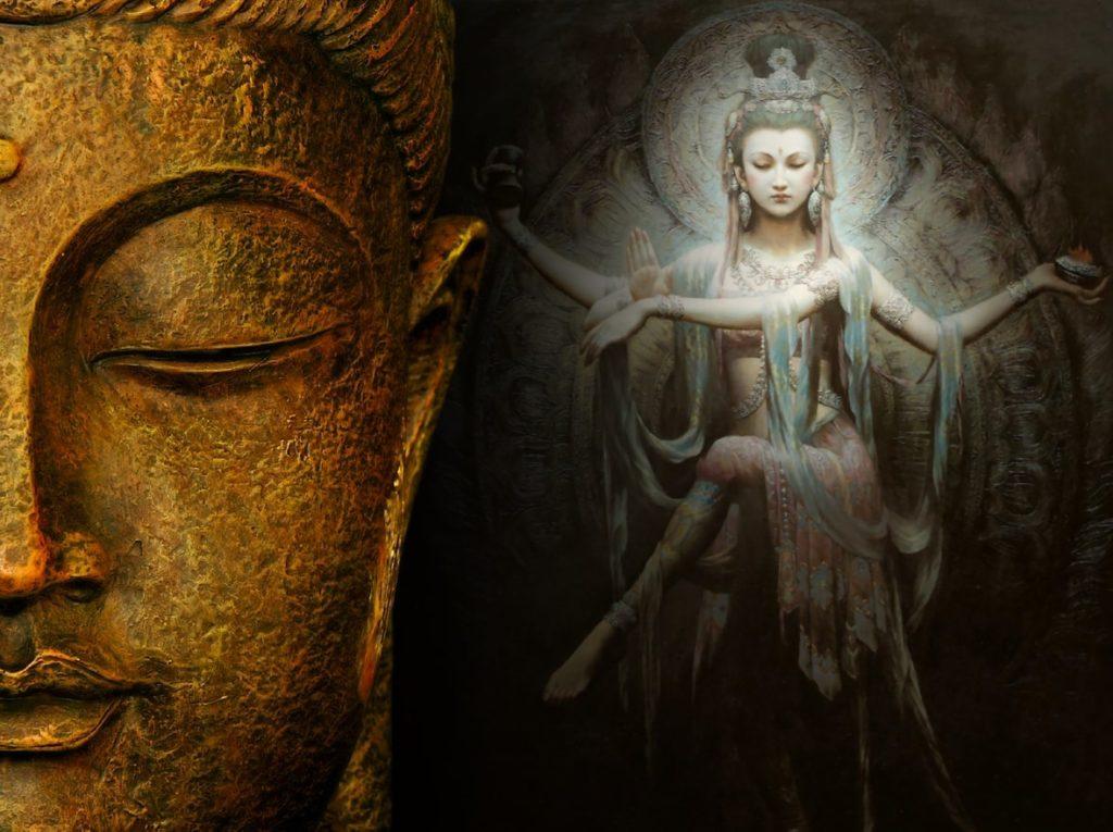 仏教 伝来