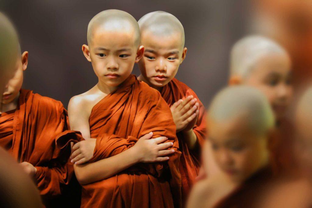 仏教 宗派