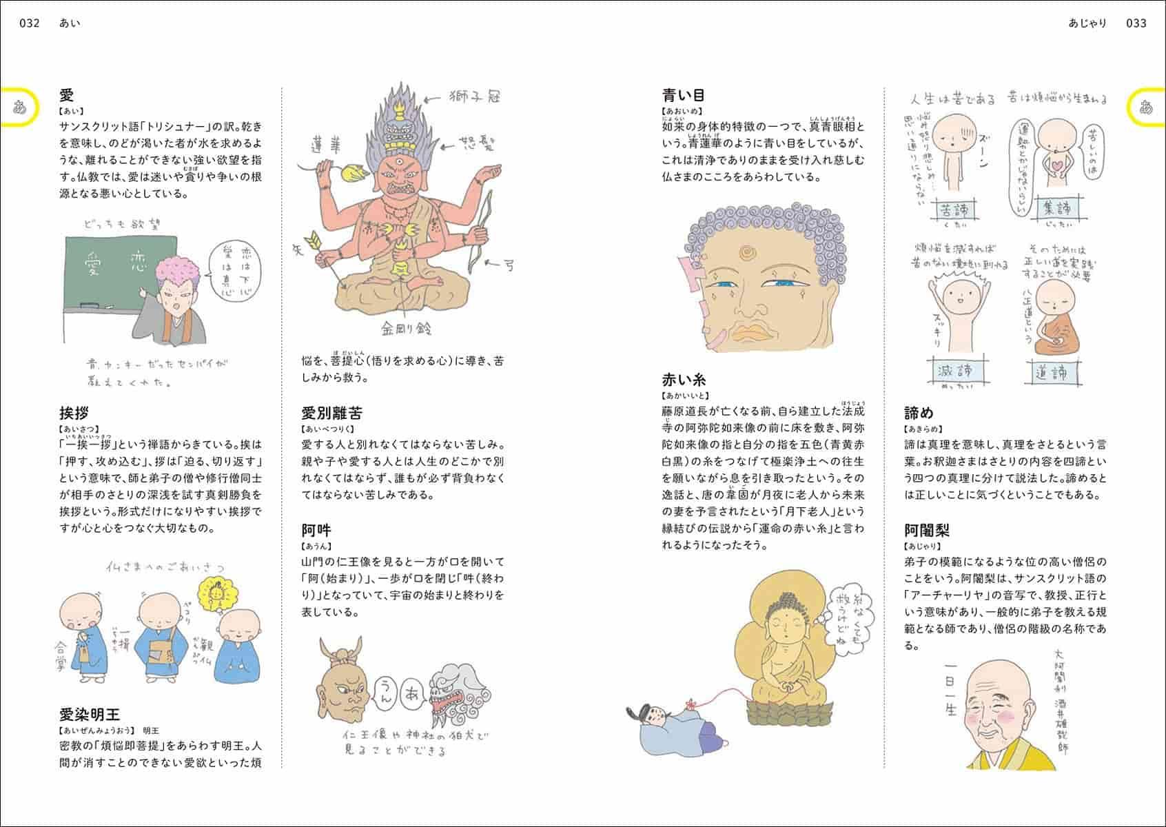 かっこいい 仏教 用語