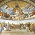 宗教画の世界【一度は見てみたい有名6選】