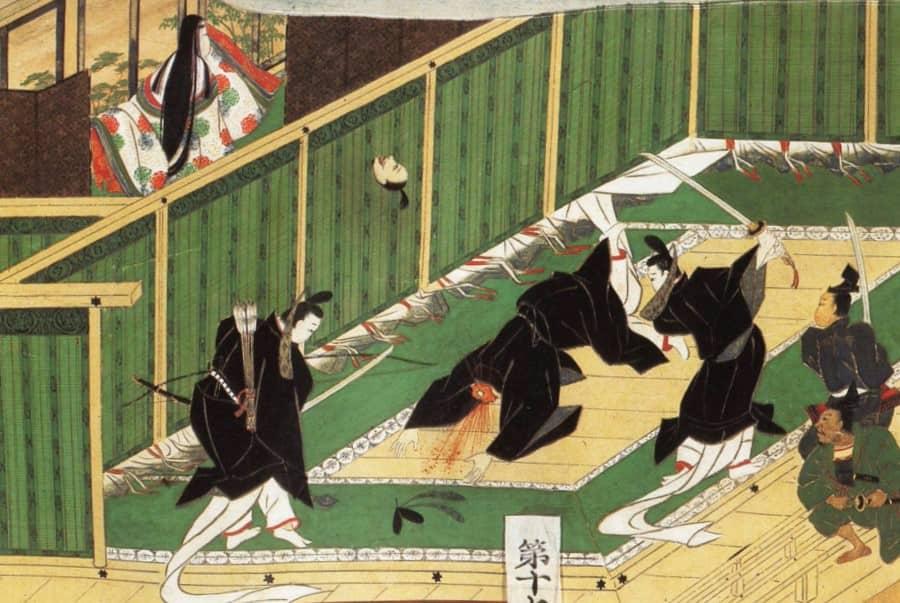宗教戦争が日本で起きない2つの鍵
