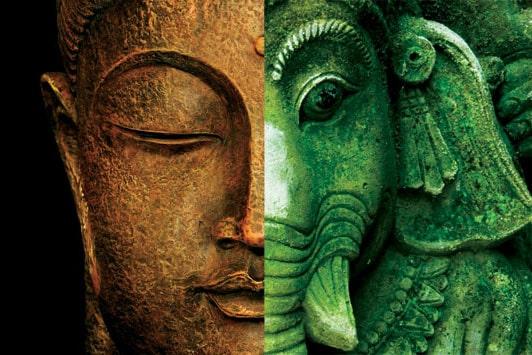 ヒンドゥー 教 仏教