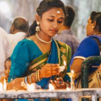 ヒンドゥー教 神