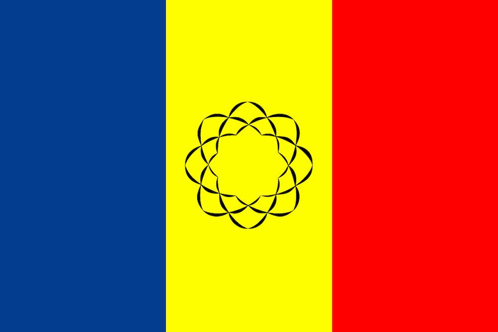 創価学会 旗