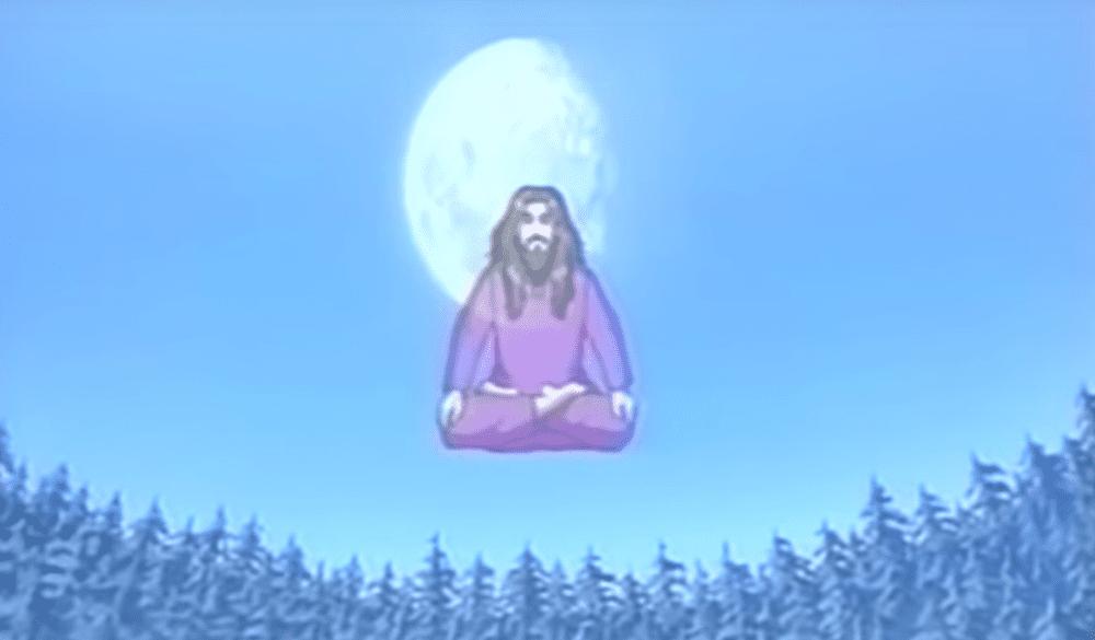 オウム真理教 アニメ
