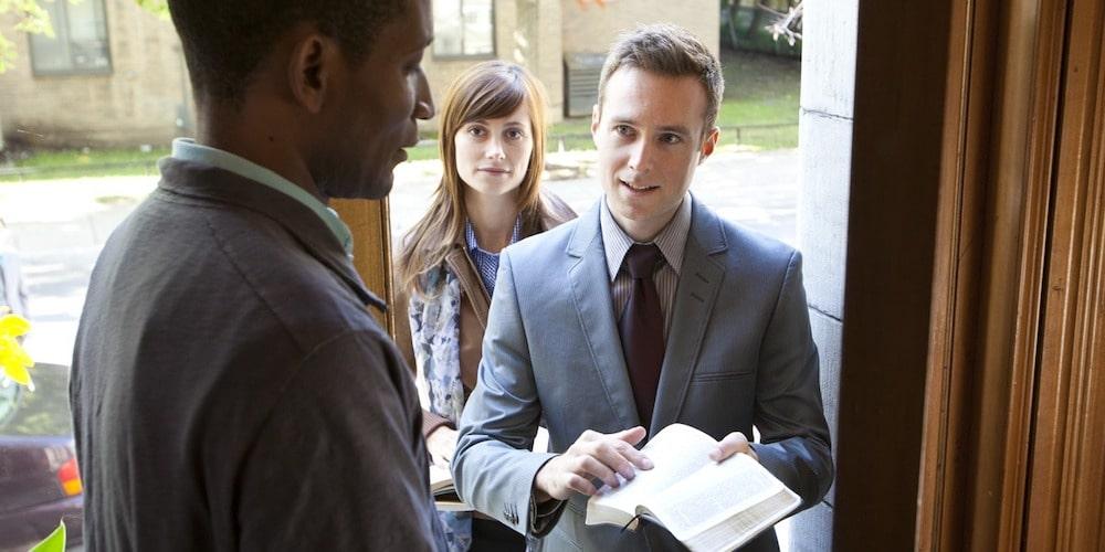 エホバの証人とは