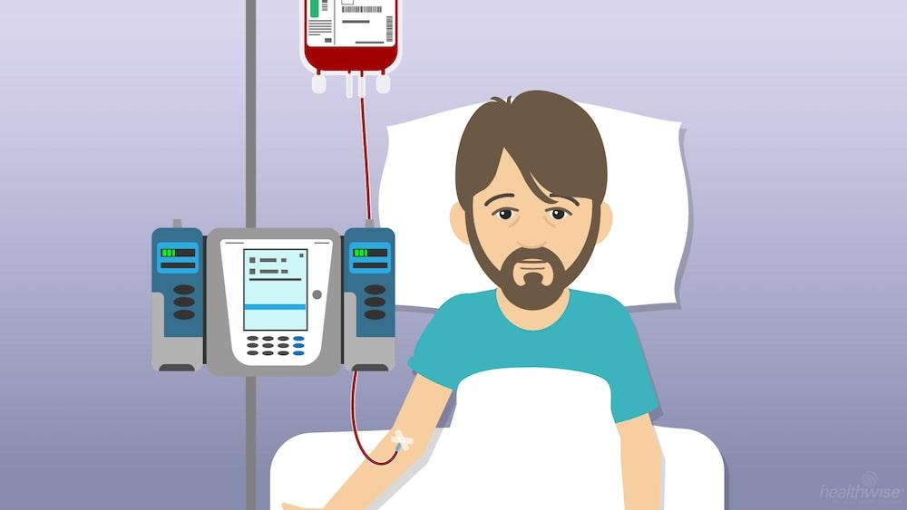 エホバの証人 輸血