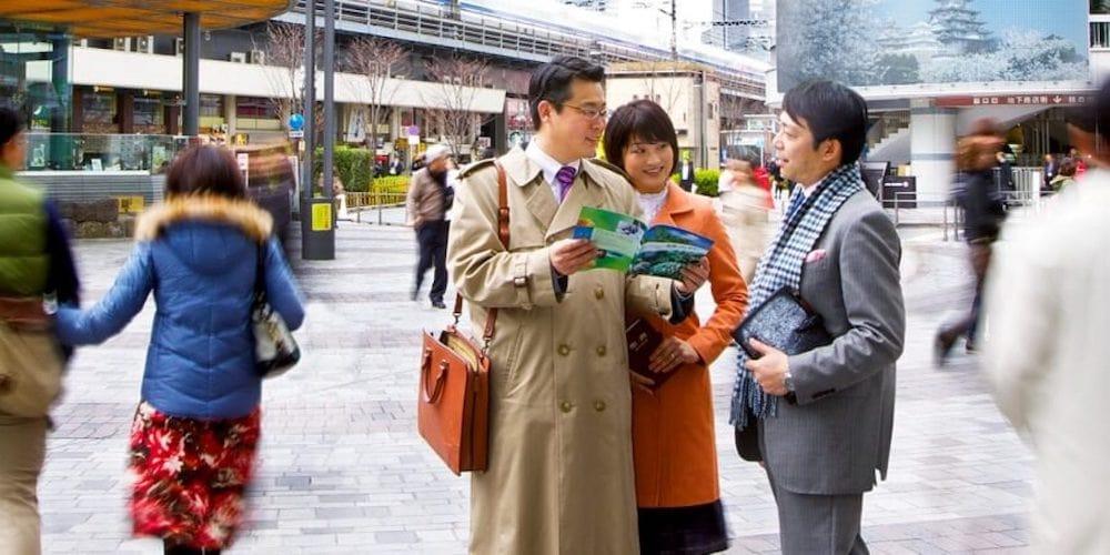 エホバの証人 勧誘