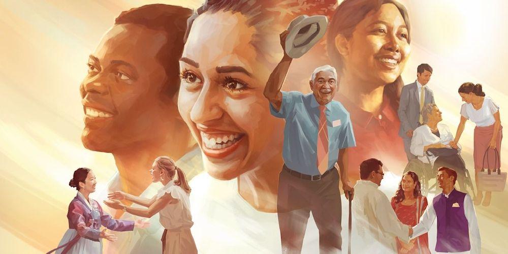 エホバの証人 漫画
