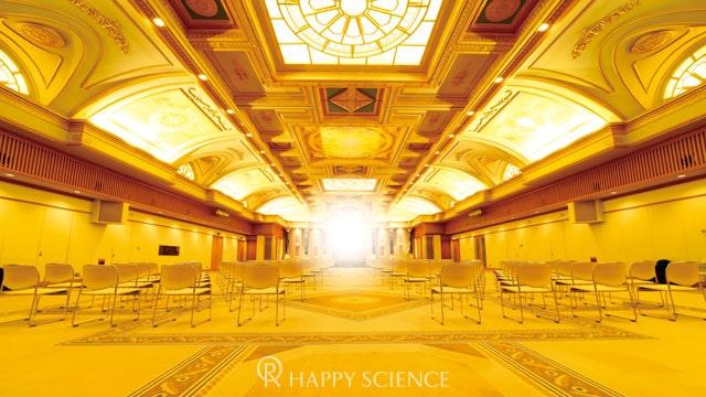 幸福の科学 葬儀